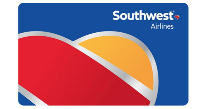Ebay 200 Southwest Gift Card Only 180 Common Sense With Money
