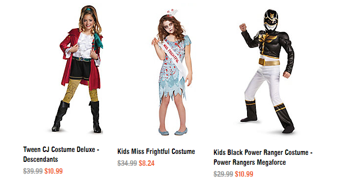 e40176b1 Spirit Halloween: Take up to 80% off Clearance Items! Costumes for ...