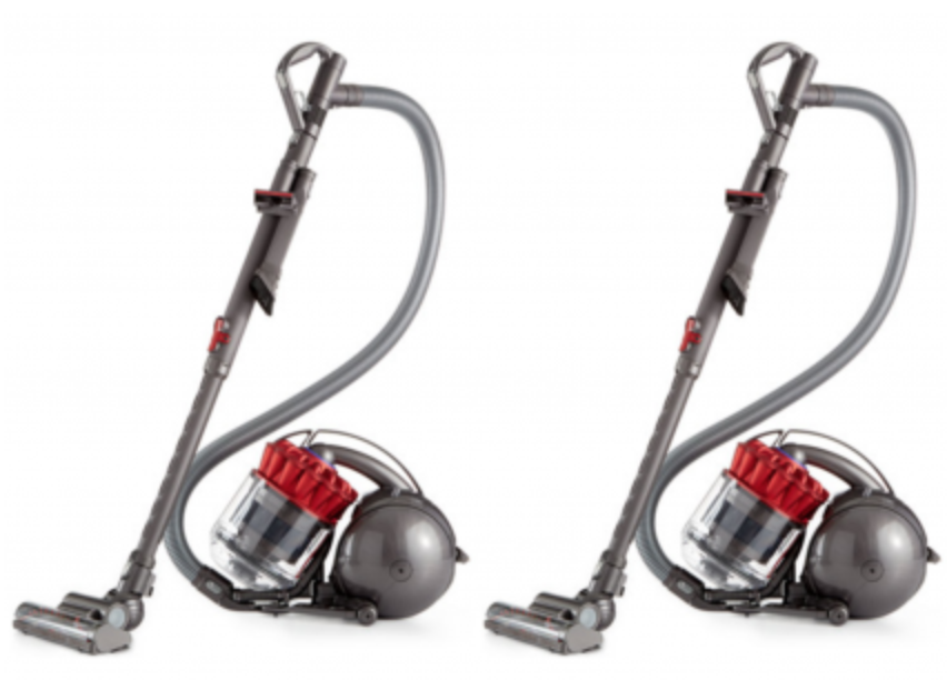 Head Over To Macy S And Grab The Dyson Dc39 Ball Multifloor Pro Canister Vacuum For Just 199 99 Regularly 579 Plus It Will Ship Free