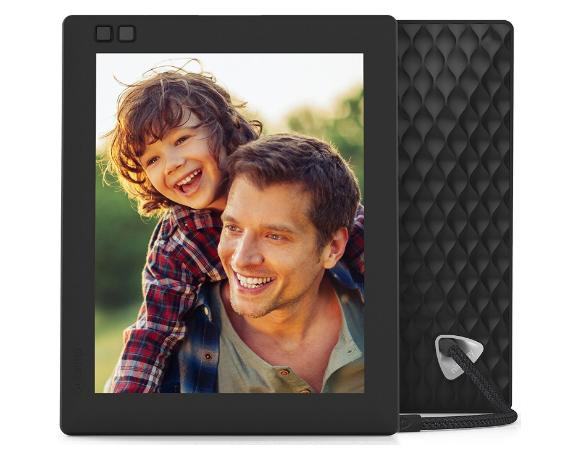 Nixplay Seed 10 Inch Wifi Cloud Digital Photo Frame Only 11627