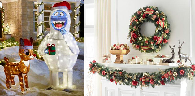 Nice Savings On Christmas Trees And Decor Free Shipping Get Ready For Next Year