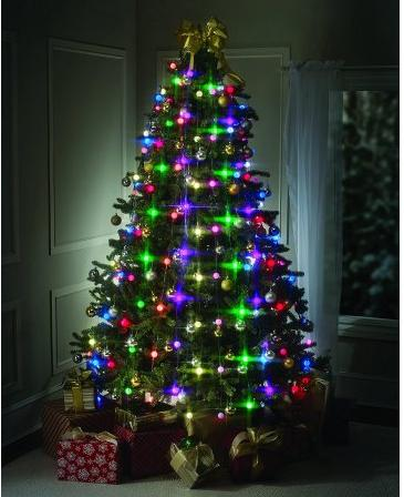 Tree Dazzler Christmas LED Lights - Only $9.88! In-Store Pickup Only ...