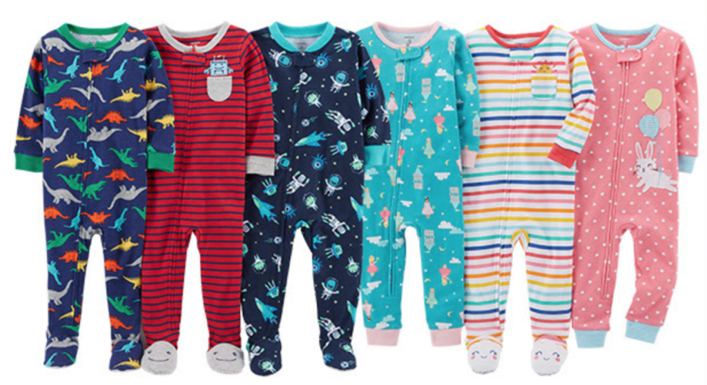 dd44fc32e 50% Off PJ s   FREE Shipping At Carters! Plus Stack Promo Codes ...