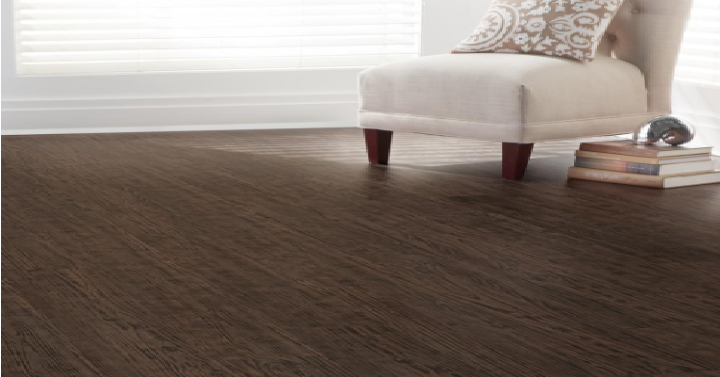 Home Depot Save Up To 25 Off Select Luxury Vinyl Plank Flooring
