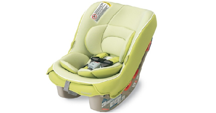 Combi Coccoro Convertible Car Seat Only $121.59 Shipped! (Reg. $239 ...