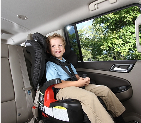 Britax Pioneer G1.1 Harness-2-Booster Car Seat (Summit) - Only ...