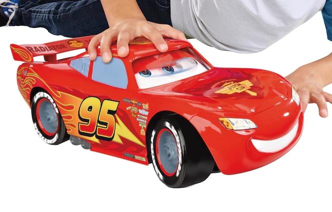 kohl s cardholders disney pixar cars big time buddy lightning