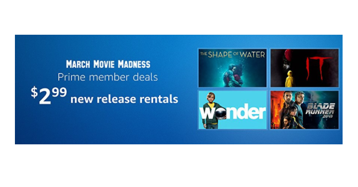 new release movies Archives - Freebies2Deals