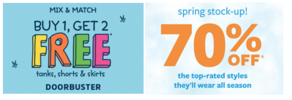 23fa2ced2b6 My kids are on Spring Break and we are loving the warmer weather and can t  wait for summer! But I realized my kids need a few Spring essentials.
