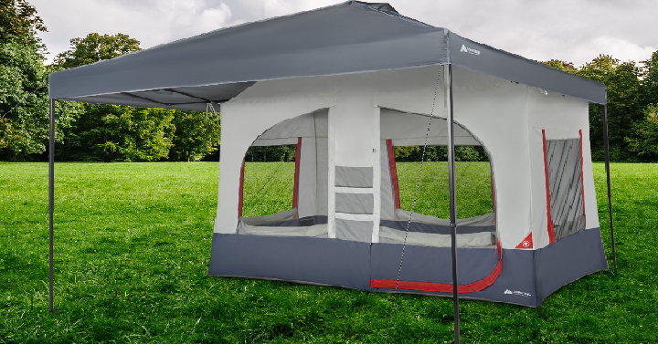 Ozark Trail 3 Person Connect Tent Only 26 Reg 59