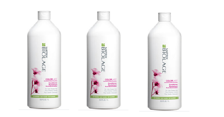 Jc penney archives freebies2deals while supplies last jcpenney has matrix biolage shampoo or conditioners 338 oz for only 1104 each when you use coupon code 3shopnow at checkout fandeluxe Image collections