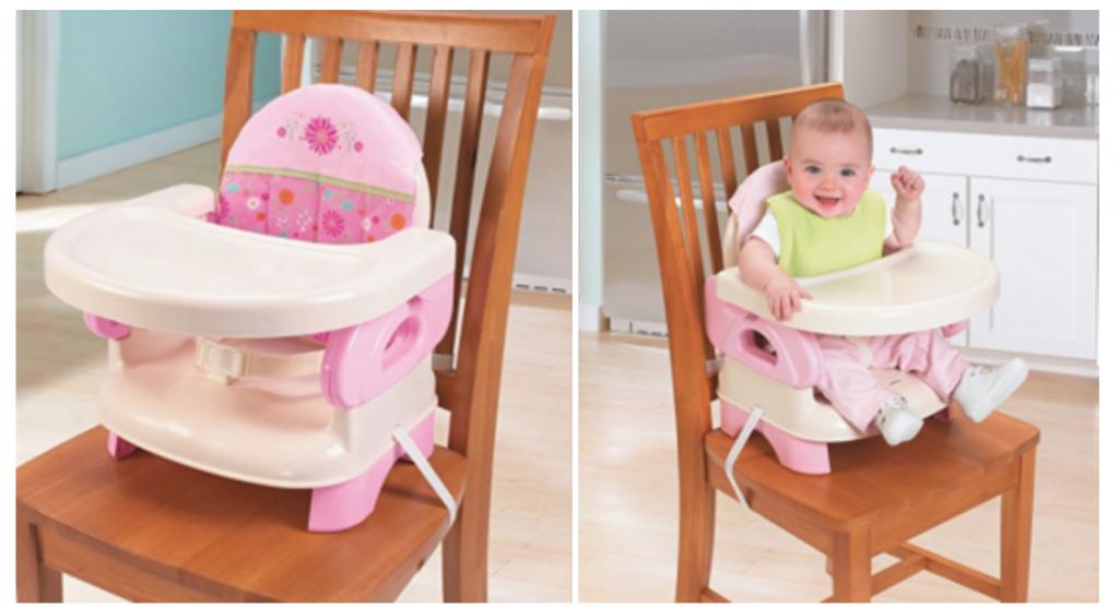 Miraculous Summer Infant Deluxe Comfort Folding Booster Seat Just Creativecarmelina Interior Chair Design Creativecarmelinacom