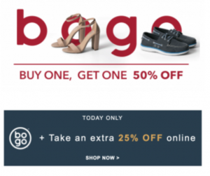 Coupon codes archives freebies2deals head over to payless where you can shop their bogo sale plus take an additional 25 off when you shop online just use promo code zzflash25 at checkout fandeluxe Gallery