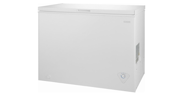 Insignia 7 0 Cu Ft Chest Freezer Just 119 99