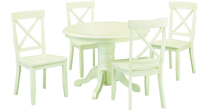 PRIME DAY Exclusive Deal U2013 If You Are A Prime Member, This Deal Is  Exclusively For You. Thinking About Getting A New Dining Set? This Deal Is  A Great One!
