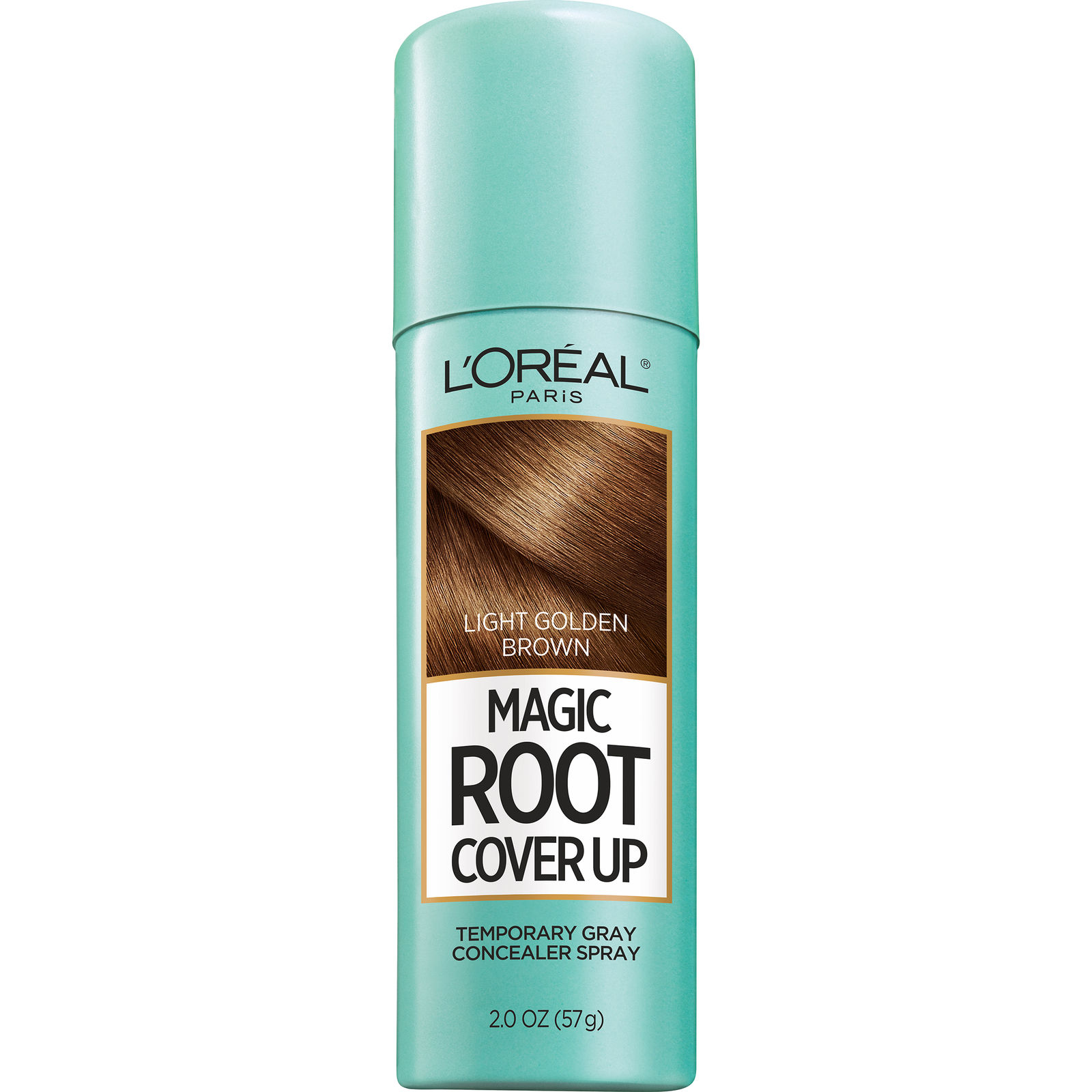 Loral Paris Magic Root Cover Up Gray Concealer Spray899 Free