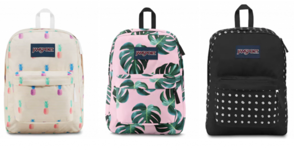 9ba672316a14 Kohl s Cardholders can save big on JanSport backpacks through tomorrow!  Grab the JanSport Superbreak Backpack for just  25.19! (regularly  48.00)  Use promo ...