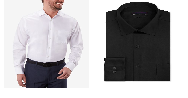 6bf0e29ed4 Am I the only one that buys ONLY wrinkle-free shirts  I hate ironing!  Macy s has the Geoffrey Beene Men s Classic-Fit Wrinkle-Free Sateen Dress  Shirt for ...