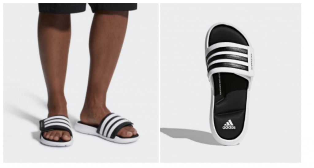 d3086c50eafa adidas Superstar 5G Slides Men s Just  19.99 On eBay! - Freebies2Deals