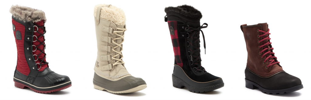 e3133ee28a0 Nordstrom Rack is featuring Sorel Boots for the whole family
