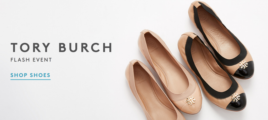 d2fa4aa2844 Head over to Nordstrom Rack to shop the Tory Burch Flash Event! Slip some  designer goods under the tree for the fashionista at your house. Shop shoes  ...