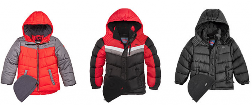0680340161ae Macy s Black Friday Preview  Kids Winter Coats Just  15.99 ...