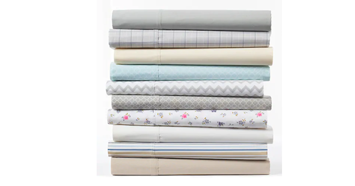 black friday sheets sale