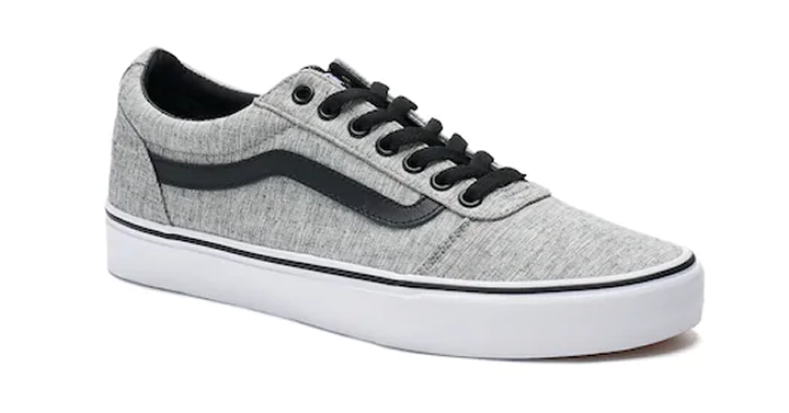 5e9886ddb0e Kohl s Cyber Sale! 20% off plus  10 off  50 code! 1-Day Cyber Deals for  Wednesday! Vans Ward Men s Skate Shoes – Just  31.99!