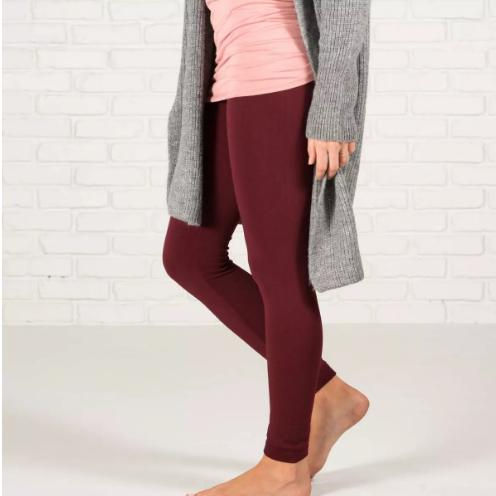 2b2deda584e77 Head over to Jane where you can get these Double Fleece Lined Leggings for  only  6.99! (Reg.  19.99) Choose from a variety of different colors
