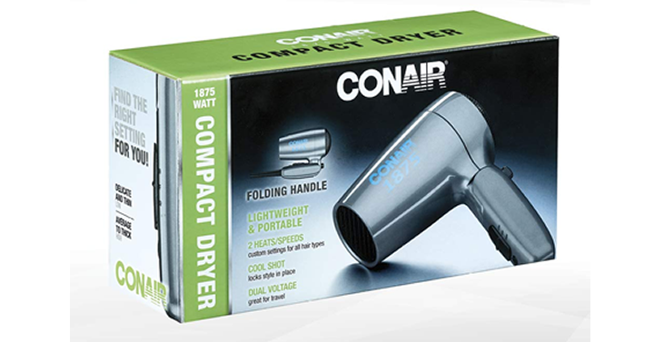 425c1742cd9 How about a handy little blow dryer  I know a couple of people who might  really like getting this for Christmas