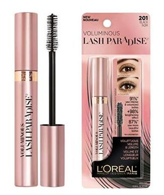 7a3fd1cfdf4 Head over to Amazon where you can get L'Oreal Paris Makeup Lash Paradise  Mascara for only $4.36! Just make sure to clip the $2 off coupon found  under the ...
