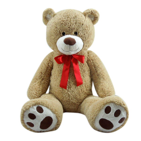 da45f5d3ddc Kmart has the large 29″ plush bear marked down to  24.99. Use the code  SAVENOW to save an additional 15% and pay only  21.24! This is an awesome  deal on a ...