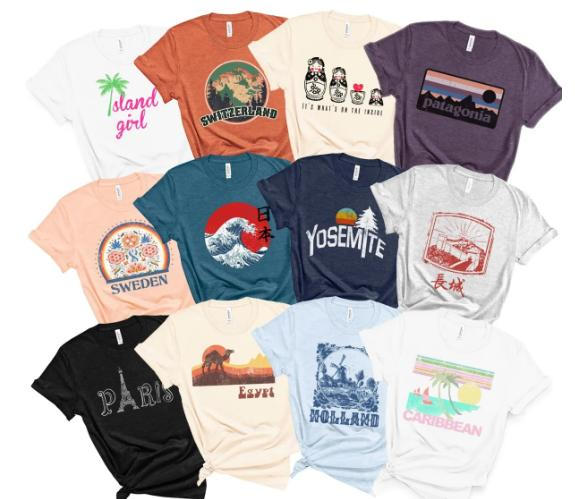 baa3ceb1fea vacation tees Archives - Freebies2Deals