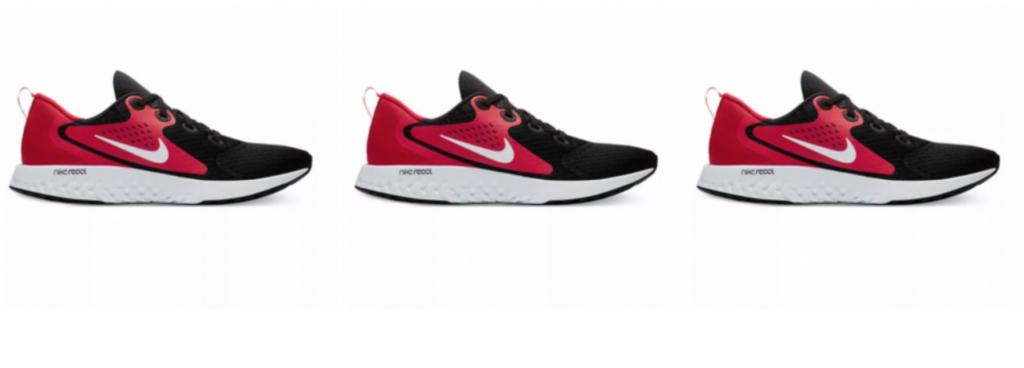 7c7103f16 Nike Men's Legend React Running Sneakers Just $42.00! (Reg. $99.99 ...