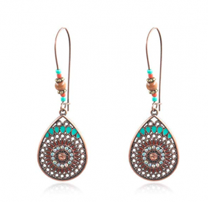 Oh So Cute Boho Style Earrings Just 2