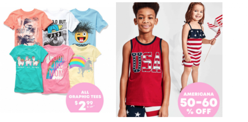 946d04980 School is out for Summer! Which means it is time to stock up on shorts and  graphic tee's! Head over to The Children's Place where they have shorts  starting ...