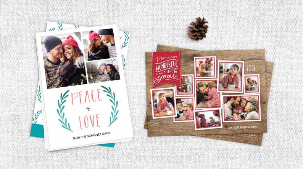 get 6 free 5×7 photo cards at walgreens  common sense