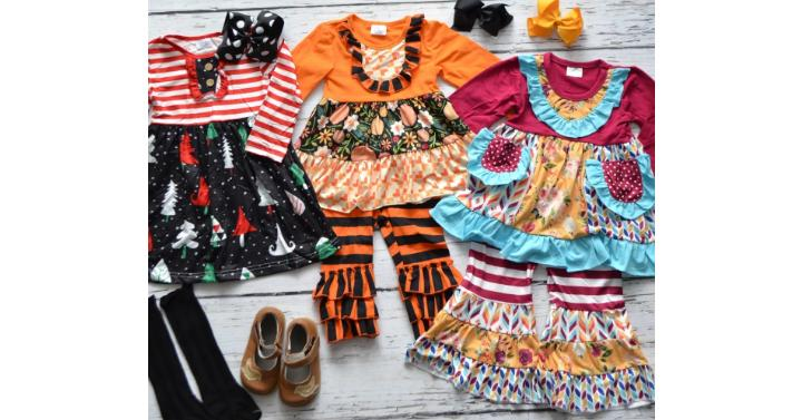 Girls Clothing Archives Freebies2deals
