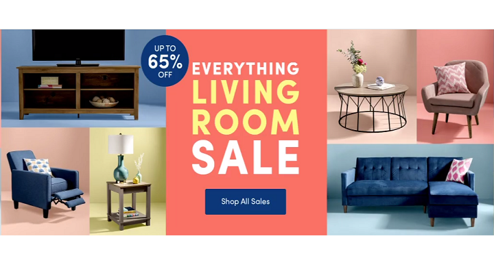 Everything Living Room Items Rugs