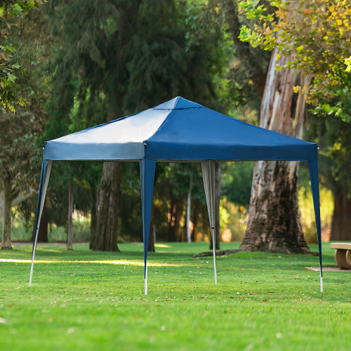 Outdoor Portable Instant Pop Up Gazebo Canopy 10 X 10 Tent