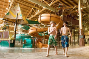 Great Wolf Lodge Deals at Groupon!