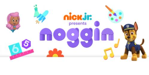 Free 9-Months of Nick Jr. Noggin!
