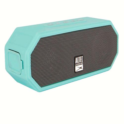 Altec Lansing Jacket H20 4 Portable Bluetooth Speaker- Mint Only ! (Reg. .88)