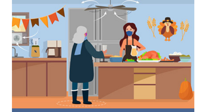 5 Fun Things to Do on a Quarantined Thanksgiving Day